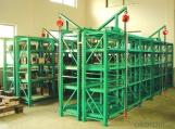 Moduel Type Pallet Racking System for Module
