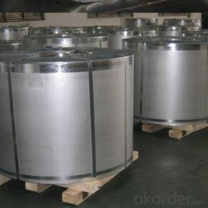 Electric Tinplate and Tin Free Steel Coil and Sheet for sale