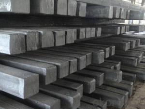 Prime Q275 170mm Square Alloy Steel Billet