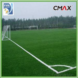 Soccer Sport Artificial Grass Natural Looking Turf