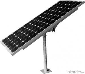 250W Mono Solar Panel Grade A Made in China