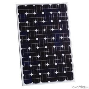290W Mono Solar Panel Grade A Made in China