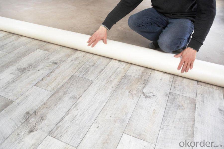Buy Commercial Anti Slip Marble Vinyl Flooring Pricesizeweight