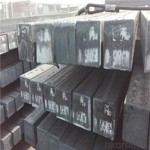 Mild steel billet in China Q215/Q195/Q235/Q275