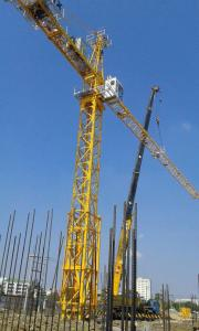 CMAX TOPKIT TOWER CRANE TC5516 WITH JIUHE MECHANISMS
