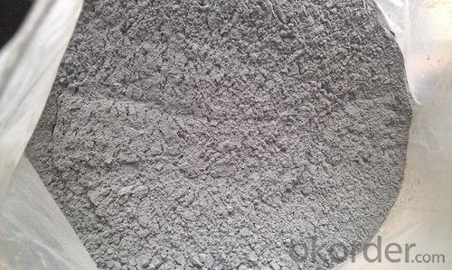 Silica Fume  in High Performance and Competitive Price