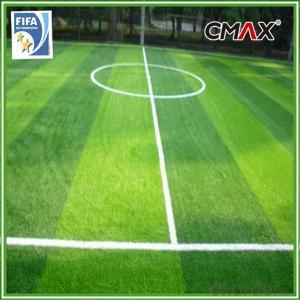 50mm Diamond Artificial Turf Soccer Football Grass for Training