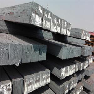 Grade Q215 super square steel billet form China