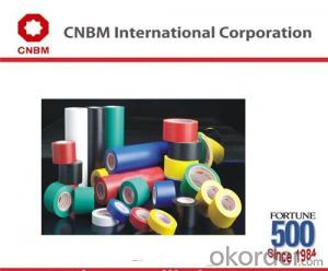 Industry Insultation PVC Tape Hot Sale online