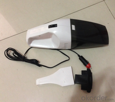 ABS black vacuum cleaner dust absorption power 60W/90W