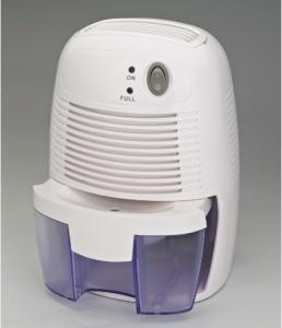 Mini Dehumidifier ETD250 for home using made in china
