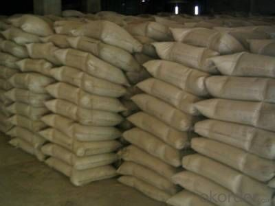 High Alumina cement Refractory Cement For Sale