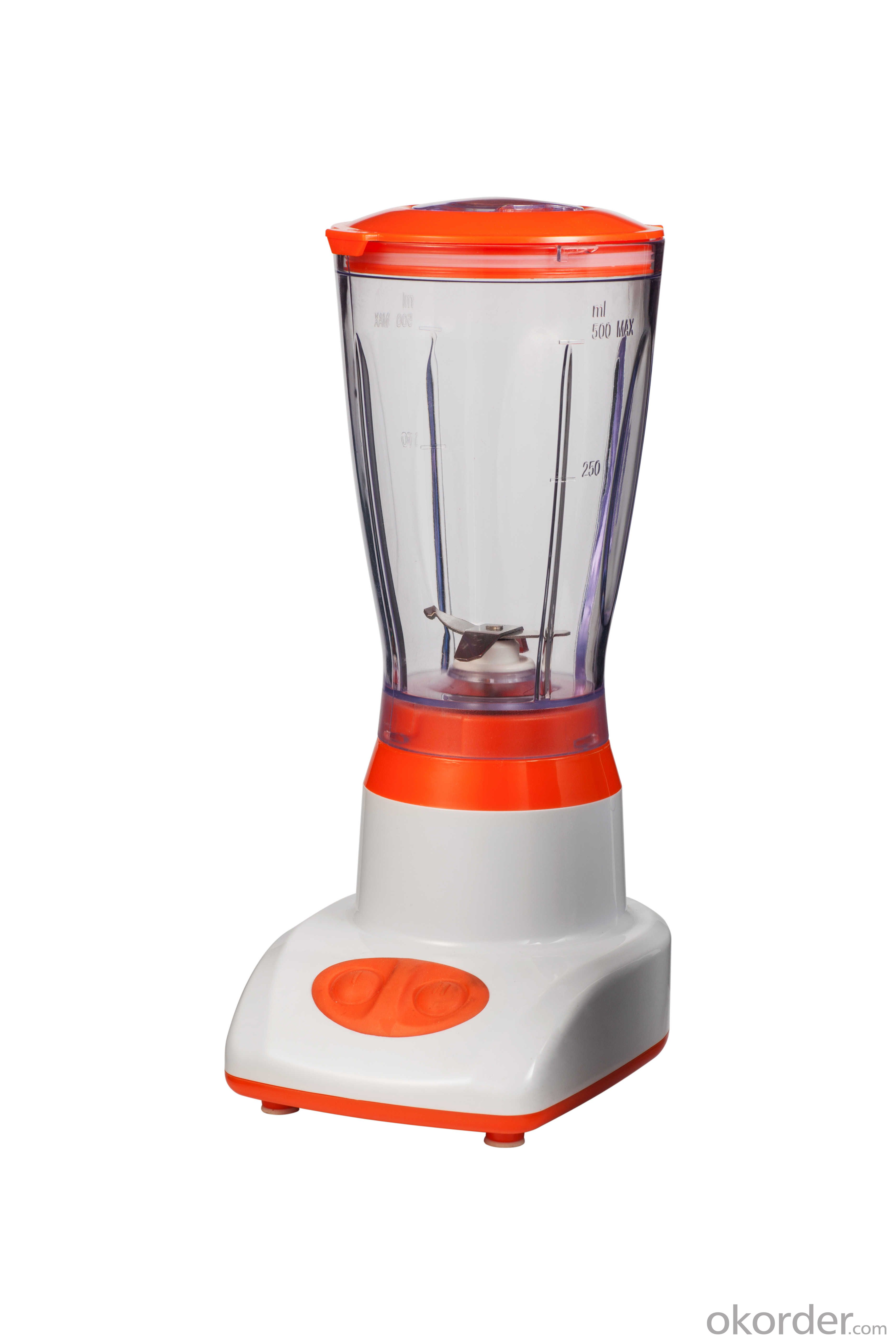 Easy cleaning mini size blender DZ-2009P