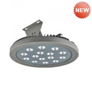 flat tempered glass cover Highbay Lighting F-03M