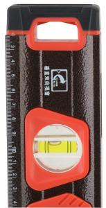 Spirit Level YT-2015  first class accuracy:0.5mm/m, with strong magnets, double milled surface