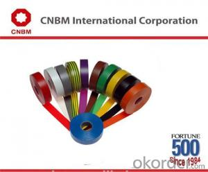 Self Fusing PVC insulation tape Supplied at Competive Price