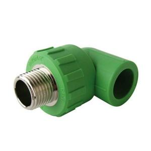 High   Quality    Male   threaded   elbow