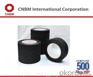 PVC Single Sided Ahesive Tape Electrical Insulating Tape