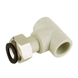 High   Quality    Tee-plastic threaded union