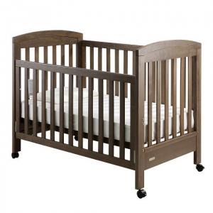 Hannah 2016hot sale Soild Wooden Baby Cribs Baby Beds