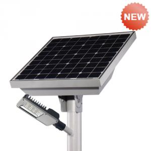 LED Solar Lighting Solar Streetlight Intelligent