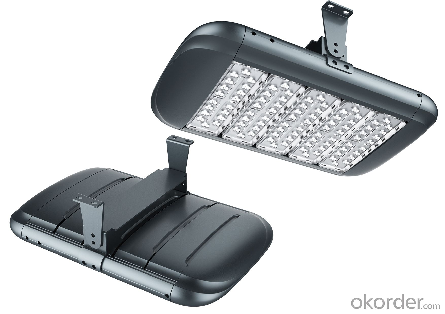 LED Outdoor Street Lighting 240W JD-1037D