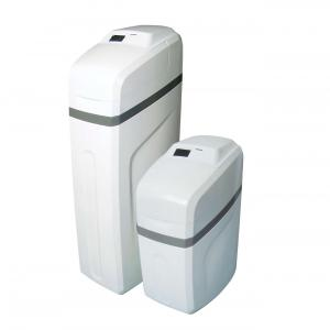 4T home clamshell type softener whole home use plastic