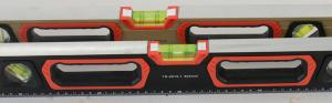 spirit level YT-2012  first class accuracy:0.5mm/m, with strong magnets, double milled surface
