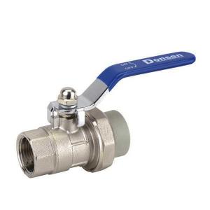 High Quality PP-R Single  union &  female threaded