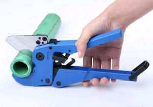 PIPE CUTTER SQ-PC-702 cuts PVC.aluminium of plastic pipes