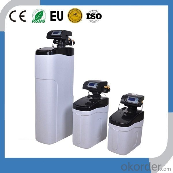 0.7T High Quality  Kitchen Water Softener For Home Use