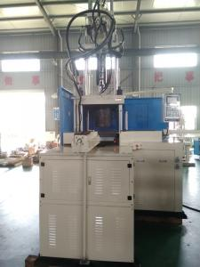 Vertical Injection Molding Machine Plastic Injection Machinery TA-1200LS