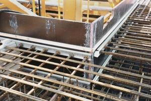 Steel Coupler Rebar Steel from Jiangsu China under High Quality