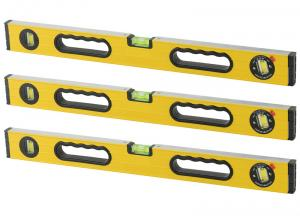 Spirit  Level YT-983  first class accuracy:0.5mm/m, with strong magnets, double milled surface