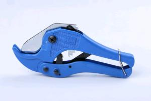 Pipe Cutter SQ-PC-701 cuts PVC aluminium of plastic pipes