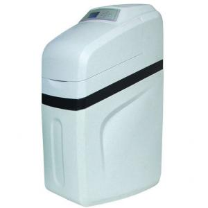 1-2T home clamshell type softener whole home use plastic