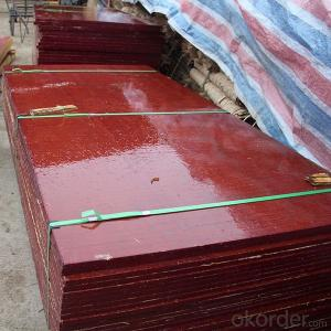 best quality waterproof bamboo plywood construction materials