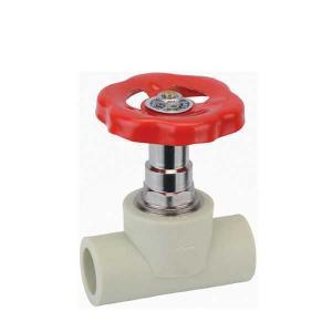 High    Quality   Heavy    stop    valve.