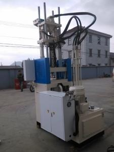 Vertical Injection Molding Machine Plastic Injection Machinery TA-800