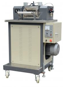 PLASTIC GRANULE CUTTER FPB-250 applicable to composite plastic brace cutting