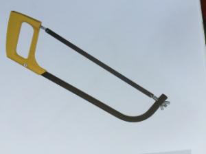 Plastic Pipe Saw Frame SJ-0133 Can Cut Steel, Wood, Plastic Stool Rod Type, Durable