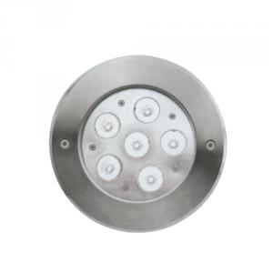 Inground Lighting M-04  Aluminium Body 316 stainless steel cover