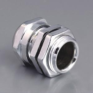 CABLE GLANDS-ZINC  Metal Calbe Connector