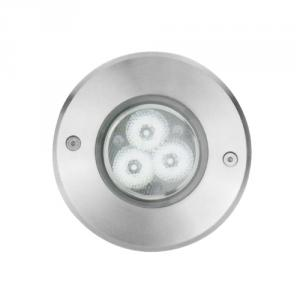 Inground Lighting M-03  Aluminium Body 316 stainless steel cover