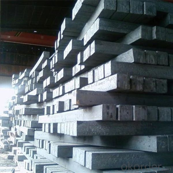 2015 hot sale in China Q235 high quality Prime Steel billet