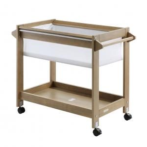 Patsy 2016 hot sale Soild Wooden Baby Cribs Baby Beds