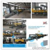 Heavy Duty Hollow Core Slab Production Line