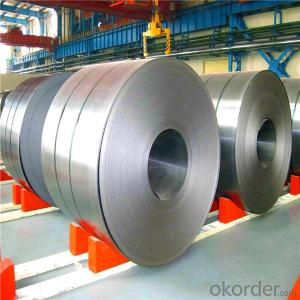 Prime Quality Cold Rolled Steel Sheet/Coil