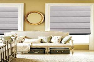 Hot Selling Fashion Vertical Blind Curtain Made in China