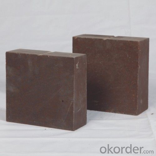 High Temperature Fireproof Refractory High Alumina Bauxite Grog Brick for kiln furnace/coke